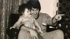 Pınar Altuğ'un babasına duygusal mesajı