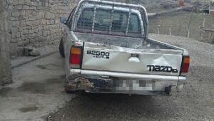 Elazığ Emniyet Müdürlüğüne saldırının 2 şüphelisi yakalandı