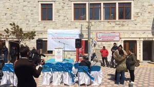 Yenifoça Semt Polikliniği açıldı