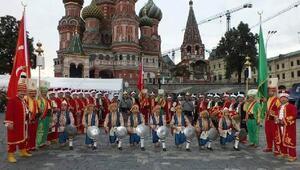 İznik Mehter Takımı, Kızılordu Korosu anısına konser için davet bekliyor