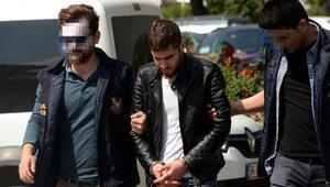 DEAŞın Suriyeli üst yöneticisi Adanada yakalandı