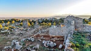 Anadolunun en eski zeytinyağı üretim vakfı