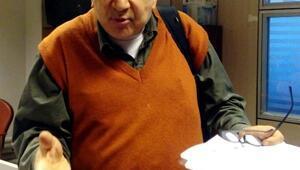 Prof.Dr.Kuraldan Cem Yılmaz hakkında yine suç duyurusu