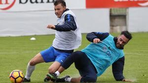Trabzonsporda mecburi değişim