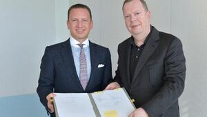 Turcas, Alman enerji şirketi Innogy ile enerji projeleri geliştirecek