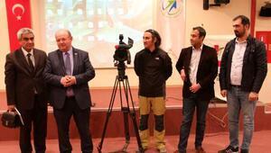 ÇGCden medya çalışanlarına eğitim
