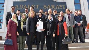 MHPli Karakoyun mazbatasını aldı