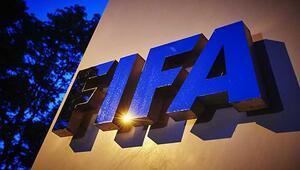 Barcelonadan FIFAya Messi eleştirisi