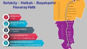 Türkiyenin ilk Havarayı İstanbulda başlıyor