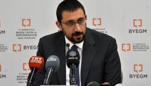 Cumhurbaşkanı Başdanışmanı Akış da Kılıçdaroğlunu suçladı