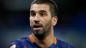 Barcelonada Arda Turan şoku Açıklandı...