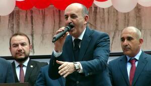 Bakan Müezzinoğlu: Türkiye otobanda koşacak