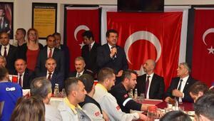 Bakan Zeybekci: TBMM Türkiyenin en saygın yeri olmalı