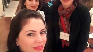 Kız öğrencileri için mücadele eden Saadet öğretmene, ABDden cesur kadın ödülü