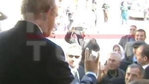 Kemal Kılıçdaroğlu bozkurt işareti yaptı