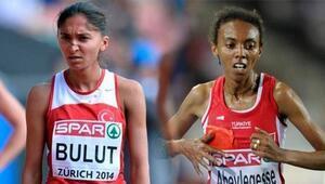 Türk atletizminde doping depremi IAAF açıkladı...