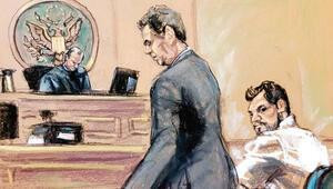 'Eşime söyleyin avukat tutsun'