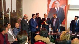 MHPli Akçaydan CHP eleştirisi