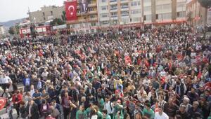 CHPli İnce, Başbakan Yıldırıma yüklendi (3)