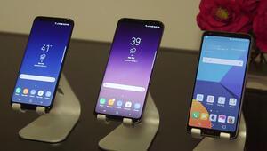 Galaxy S8 ve Galaxy S8 Plus Türkiyede