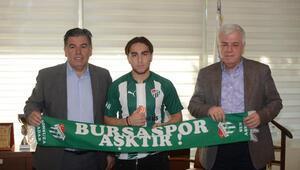 Bursaspor'da Atiker Konyaspor hazırlıkları sürüyor