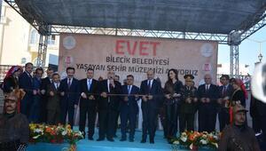 Bakan Avcı kadınlara yeni hükümet sistemini anlattı (2)