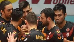 G.Saray final biletini İstanbula bıraktı