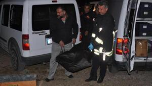 Bagaj cinayetinden taciz çıktı