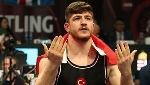 Muhteşem zafer Milli yıldız Avrupa Şampiyonu...