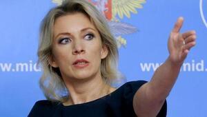 Rusyadan Musul eleştirisi