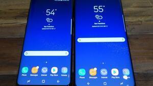 Galaxy S8 ve Galaxy S8 Plus ön siparişle satışta İşte fiyatlar