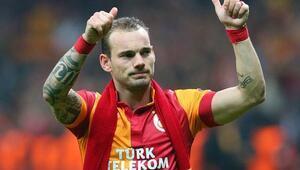 Ayrılık sinyal vermişti... Sneijdera ısrar yok
