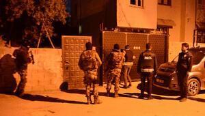 Adanada DEAŞ ve El Nusra operasyonu: 11 gözaltı