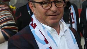 Trabzonspor Başkan Yardımcısı Bülbüloğlu: Çok iyi yoldayız