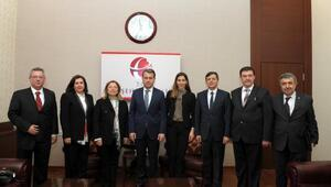 Yaşar Eğitim ve Kültür Vakfı 8.okul için Eskişehir Valiliği ile protokol imzaladı