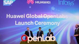 """Huawei """"Global OpenLabs"""" laboratuvarlarına 200 milyon dolar yatırım yapacak"""