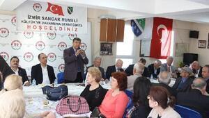CHP Genel Sekreteri Sındır, Kaybedecek 1 saniyemiz bile yok