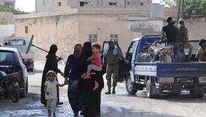 Gaziantepteki 100 bin Suriyelinin El Baba dönmesi hedefleniyor