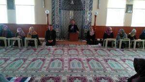 """Gelibolu'da """"Kur'an-ı Kerim-i Güzel Okuma yarışması yapıldı"""