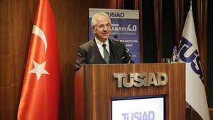 TÜSİAD'dan Sanayi 4.0 etkinliği