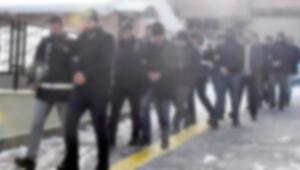 FETÖ davası sanığı 25 polis tahliye edildi