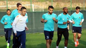 Aytemiz Alanyaspor, Kasımpaşa maçına kilitlendi