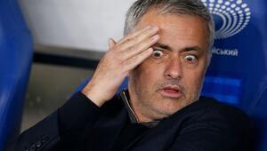 Mourinho: Barcelona gibi bir kulüp...