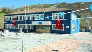 Canik Belediyesi, Gölalan Mahallesine 750 bin liralık yatırım