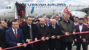 Ukraynaya kimlikle seyahat işbirliğini artıracak