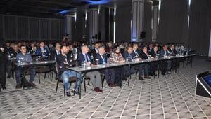Trabzonda Teknoloji Buluşmaları toplantısı