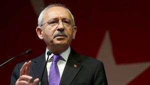 Kılıçdaroğlu: Parti devleti istiyorlar