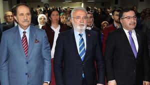 AK Partili Elitaş: Kılıçdaroğlu ve Baykal yanıltıyor