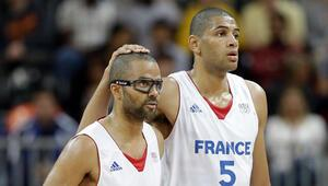 NBAdeki devler ASVEL için buluştu