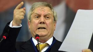 TFF ve UEFAya 220 milyon Euroluk dava